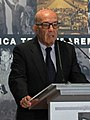 Madrid rinde homenaje al campeón de motociclismo Ángel Nieto (08) - Carmelo Ezpeleta (cropped).jpg