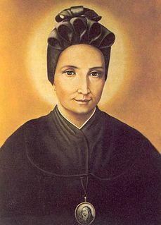 Magdalene of Canossa Italian Religious Sister and foundress