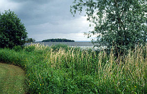 Maghery - Maghery Country Park, 2004