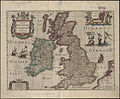 Magnae Britanniae et Hiberniae Tabula (5385390614).jpg
