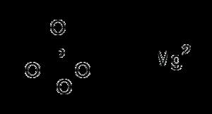 Magnesium phosphate - Magnesium phosphate dibasic