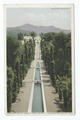 Main Axis of Garden from Casino, Montecito, Calif (NYPL b12647398-75631).tiff
