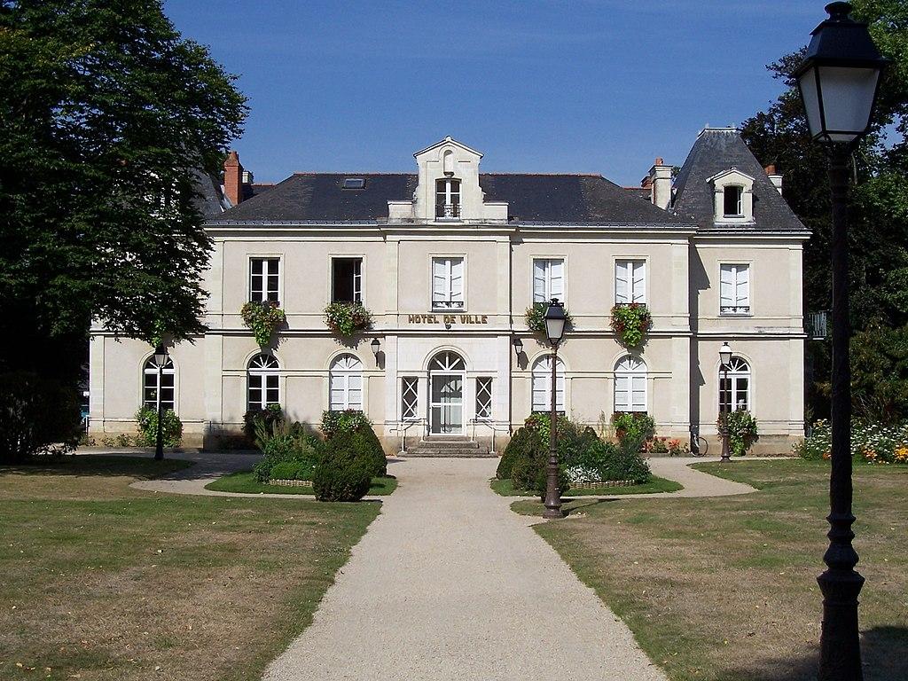 La Chapelle-sur-Erdre (44)
