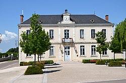 Mairie de Villebichot DSC 0722.JPG