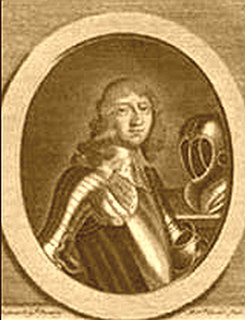 Thomas Harrison (soldier) English Fifth Monarchist and regicide of Charles I of England