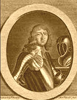 Major-General Thomas Harrison (General) in Cromwell's Army.jpg