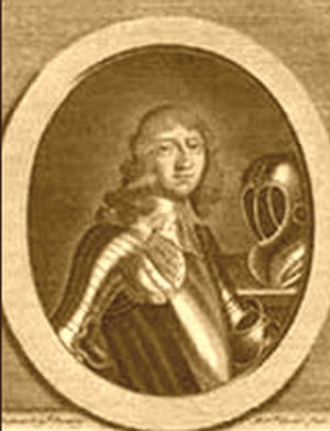 Restoration (England) - Thomas Harrison, the first person found guilty of regicide during the Restoration