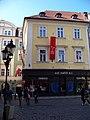 Malé náměstí 1, Karlova 27, Polský institut (02).jpg