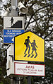 Malaysia Traffic-signs Warning-sign-28.jpg