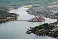 Malchow (Mecklenburg), Luftaufnahme.jpg