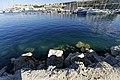 Malta - Pietà - Triq Marina - Marsamxett Harbour 05.jpg