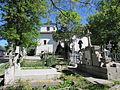 Manastirea Podgoria Copou1.JPG