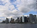 Manhattan Staten Island-eko ferrytik ikusita - panoramio.jpg