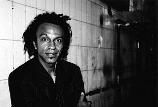 Manu Katché French musician