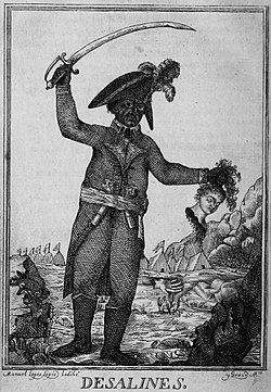Jean-Jacques Dessalines - Wikipedia