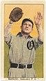 Manush, Oakland Team, baseball card portrait LCCN2008677045.jpg