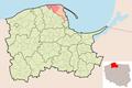 Map - PL - powiat pucki - Krokowa.PNG