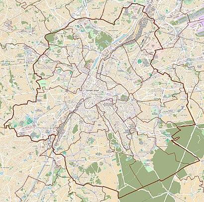Comment aller à Osseghem en transport en commun - A propos de cet endroit