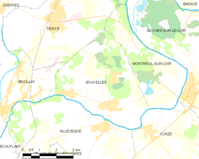Map commune FR insee code 49337.png