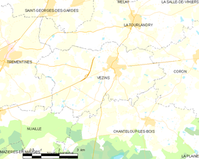 Map commune FR insee code 49371.png