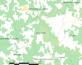 Map commune FR insee code 63256.png