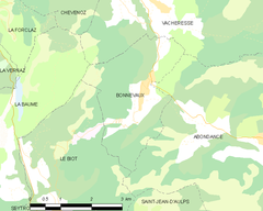 Map commune FR insee code 74041.png