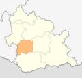 Map of Dzhebel municipality (Kardzhali Province).png