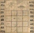 Map of Kalamazoo Co., Michigan LOC 2012593151.tif
