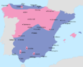 Map of the Spanish Civil War in July 1936.png