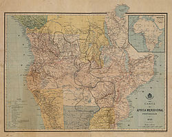 Mapa CordeRosa  Wikipdia a enciclopdia livre