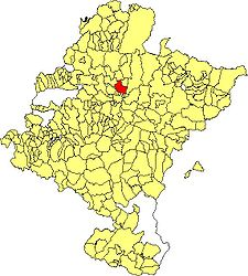 Maps of municipalities of Navarra Ezkabarte.JPG