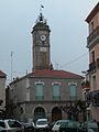 Maraussan L'ancienne mairie.jpg