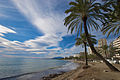 Marbella beach (5307442067).jpg