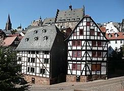 Marburg Oberstadt Reitgasse2.jpg