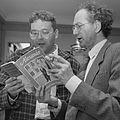 Marcel Verreck en Martin van Amerongen (1988).jpg