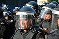 Marcha Reclusorio Norte, detenidos 1 de diciembre 2012 02.jpg