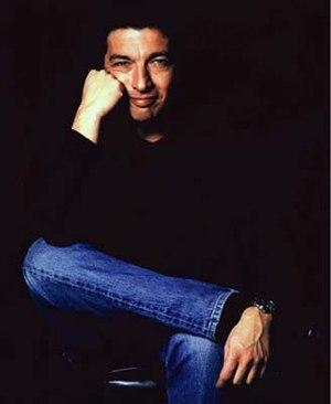 Darín, Ricardo (1957-)