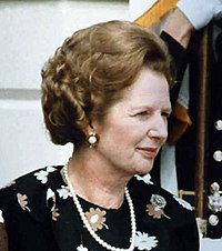 Margaret Thatcher, the first female Prime Minister of the United Kingdom was born in Grantham