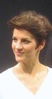 Maria Ylipää Finnish singer and actress