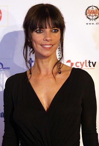 Maribel Verdú - Maribel Verdú, 2011