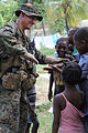 Marines, sailors sweat off a good deed during construction work in Haiti DVIDS311464.jpg