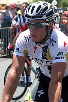 Mark Renshaw 2011 Tour Down Under.jpg