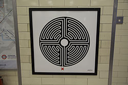 Mark Wallinger Labyrinth 229 - Russell Square.jpg