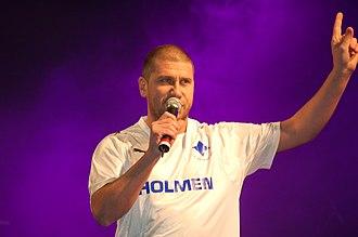 Markoolio - Markoolio in 2008