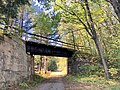 Marston Hill Road Railroad Underpass, Webster Lake, Franklin, NH (49180386022).jpg