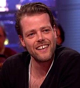 Martijn Koning