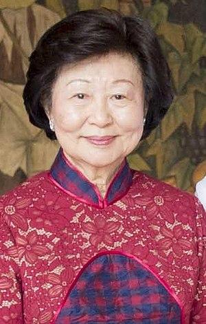 Mary Chee Bee Kiang