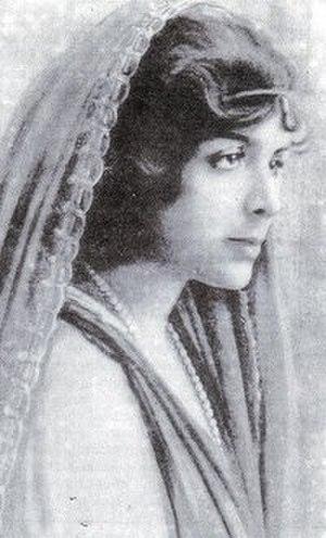 Rattanbai Jinnah - Image: Maryam Jinnah portrait