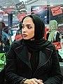 Maryam Toosi at 20th Tehran Press Expo 13930821.jpg