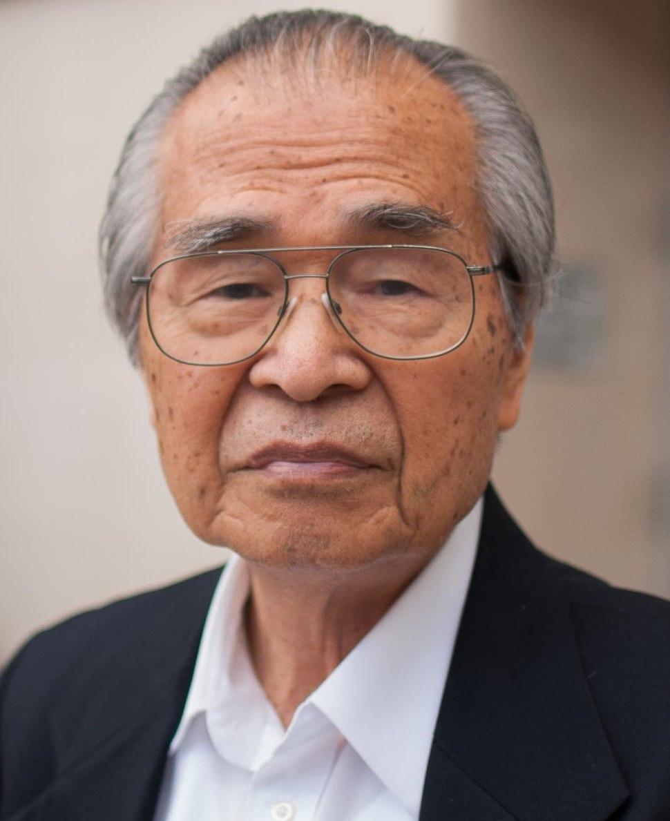 Masatoshi Nei - 2013